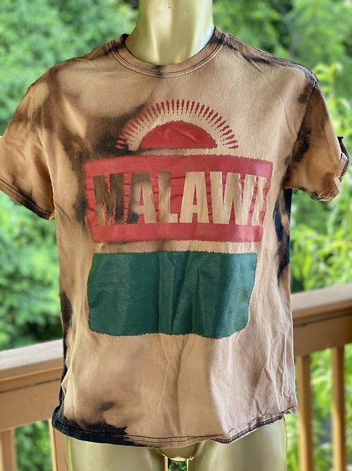 Malawi tee (M)