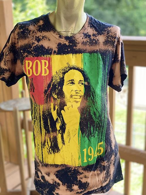 Bob Marley tee (S)