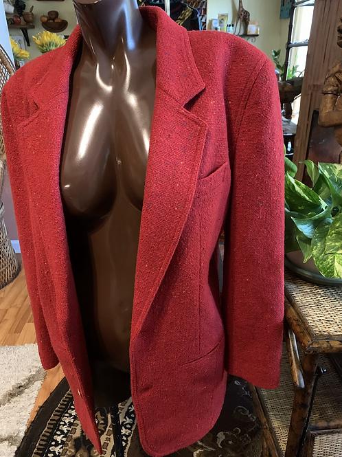 Vintage blazer (M)