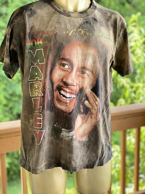 Bob Marley tee (M)