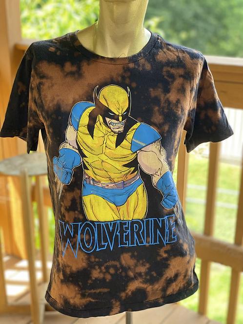 Wolverine tee (S)