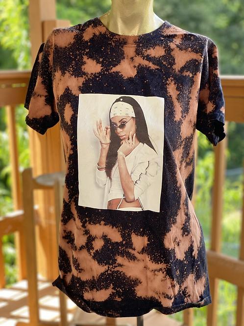Aaliyah tee (S)