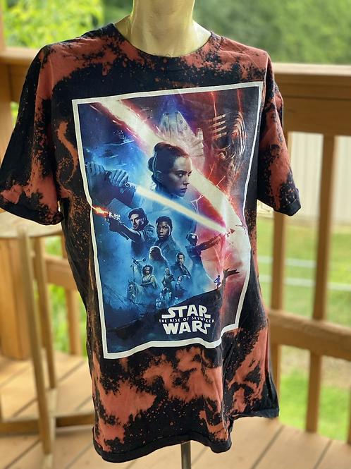 Star Wars tee (M)