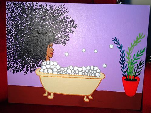 """Bath Time"""