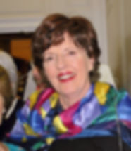Monica O'Keeffe