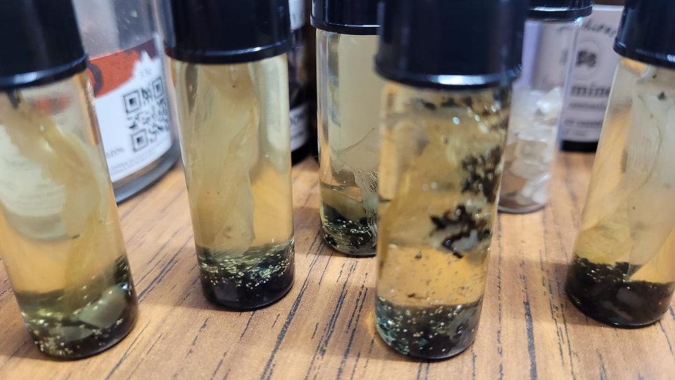 Midnight Garden Oil