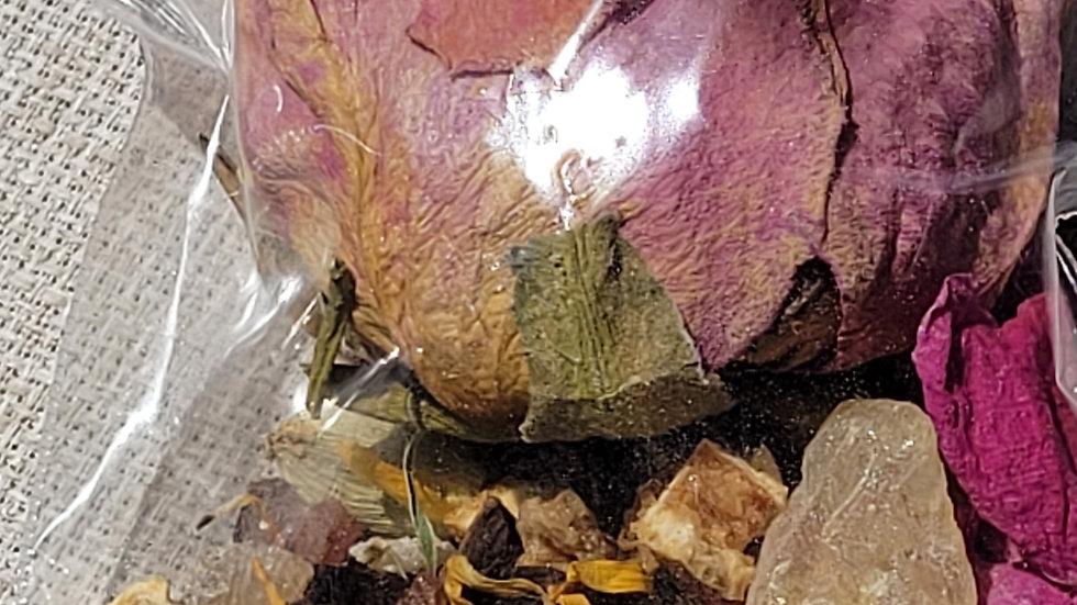 Gypsy Love Fairy Resin Incense