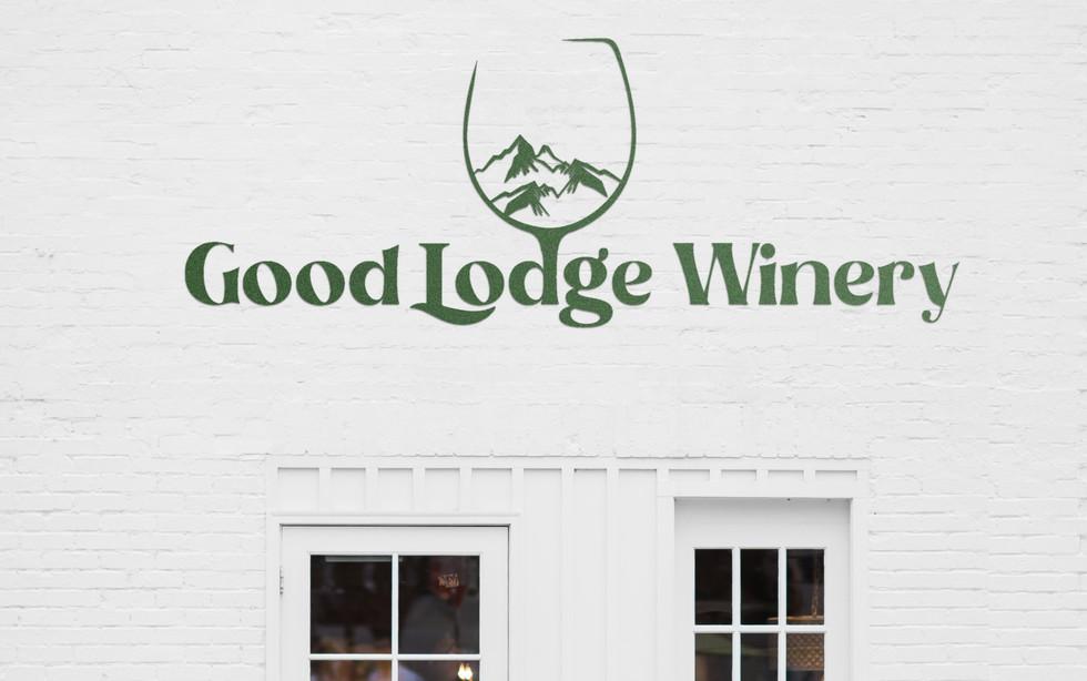 good lodge winery