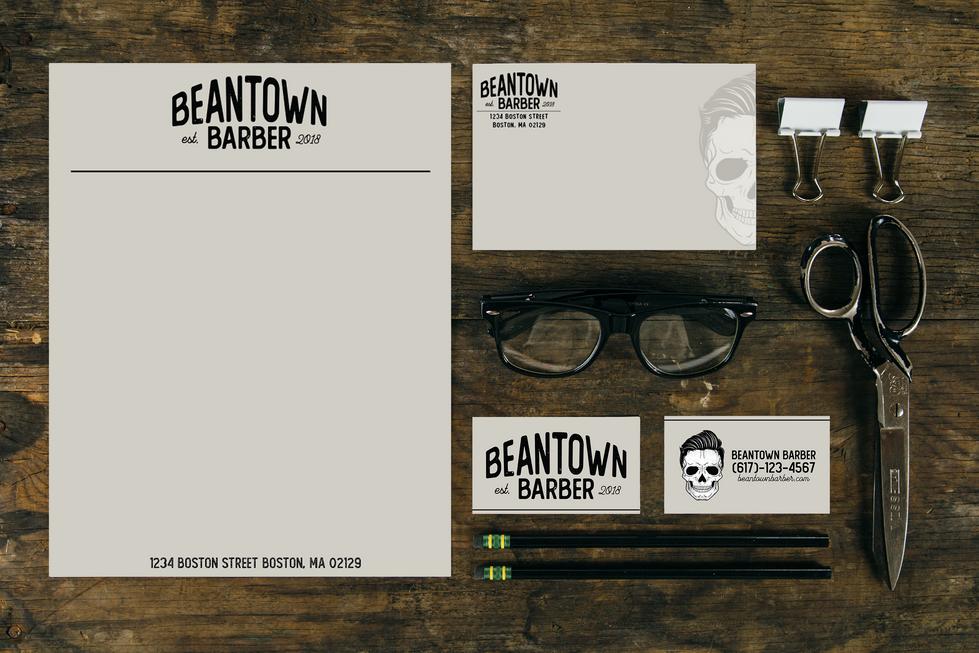 beantown barber