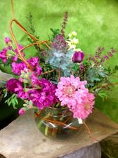 Floral Six