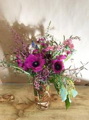 Floral Four