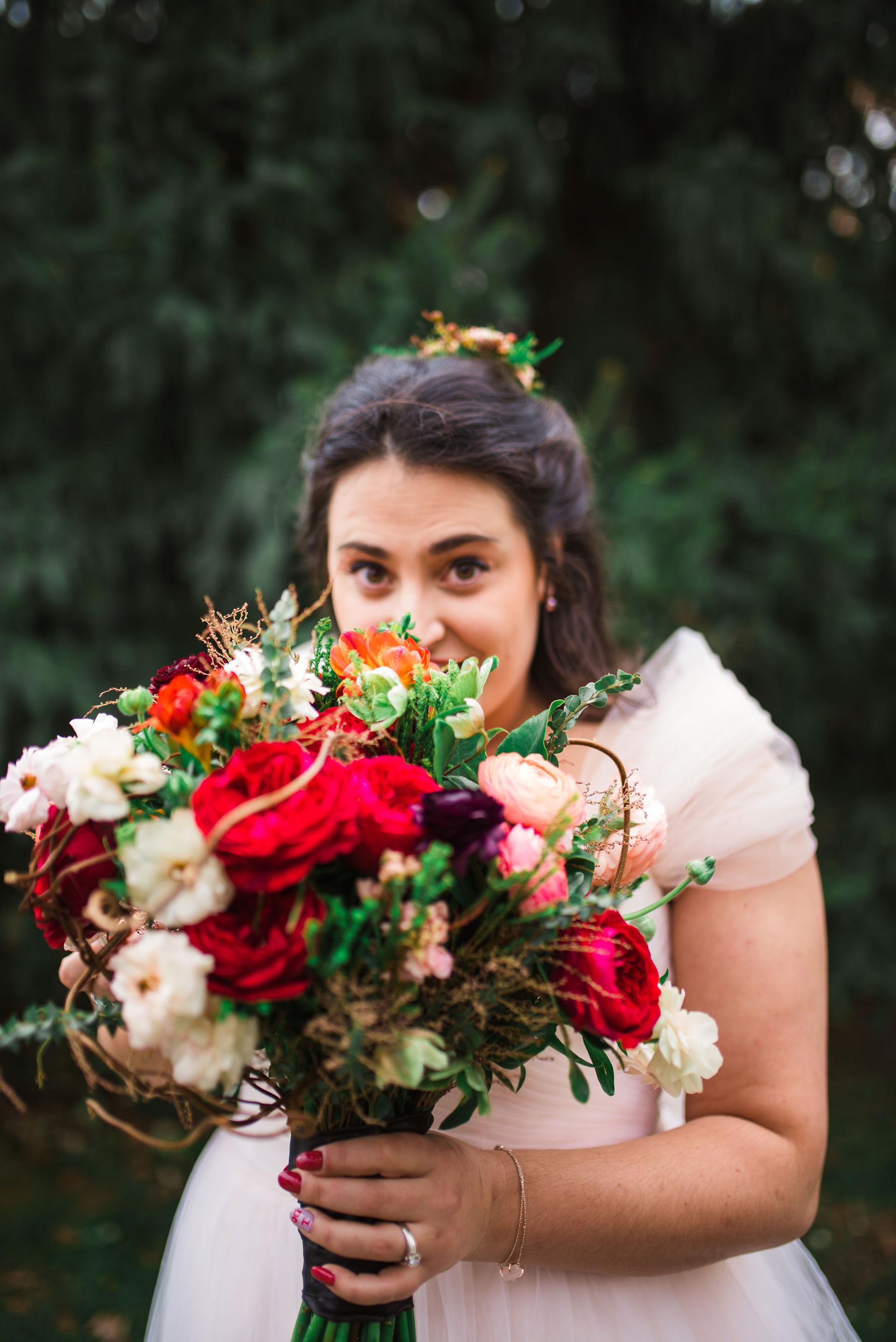 Maddy Wedding