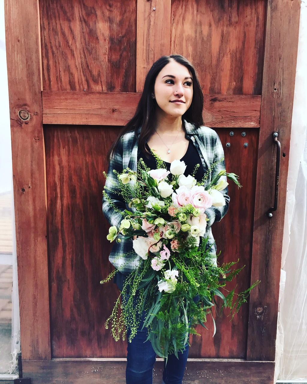 Mari Wedding