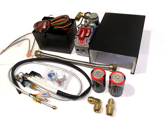 Grand Canyon Battery Electronic Ignition System