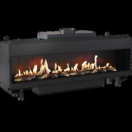 LEO 200 Gas Fireplace