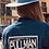 Thumbnail: Pullman Distillery T-Shirt Navy Blue