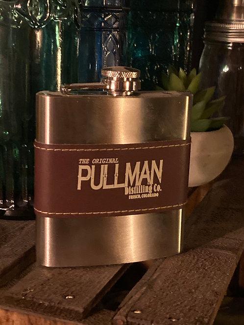 Pullman Distillery Flask