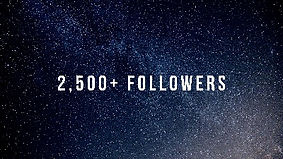2,500 followers Ashley Dear Marketing Tw