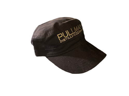 Pullman Distillery Conductor Hat