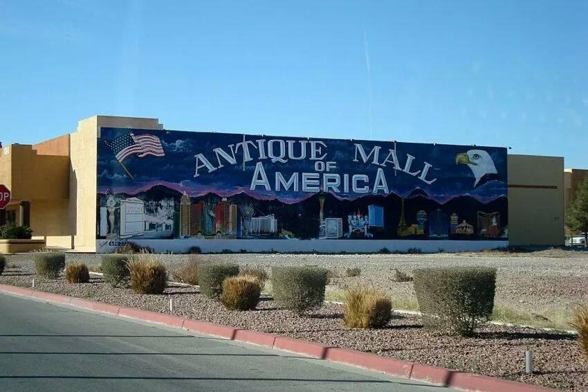 Antique Mall of America