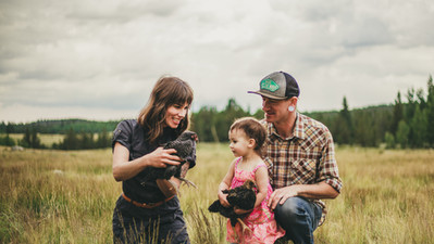 Family photography with animals.jpg