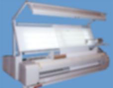 KKMTF Fabric Inspection Machine 