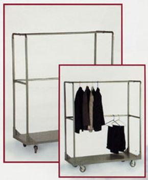 AIT 231 Garment Rack