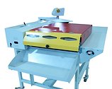 2000 Series Table-Top Continuous Belt Fusing Machines