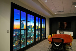 AIT WALL GRAPHIC LED BACKLIT