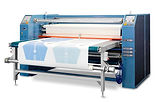 6572 (30) Sheet-Fed or Roll-to-Roll Rotary Heat Transfer Printer