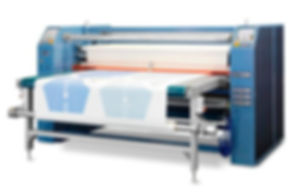 Model 6572-30/60 Sheet-Fed or Roll-to-Roll Rotary Heat Transfer Printer