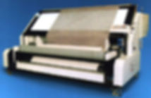 KKMFD Lap Operating Fabric Inspection Machine 