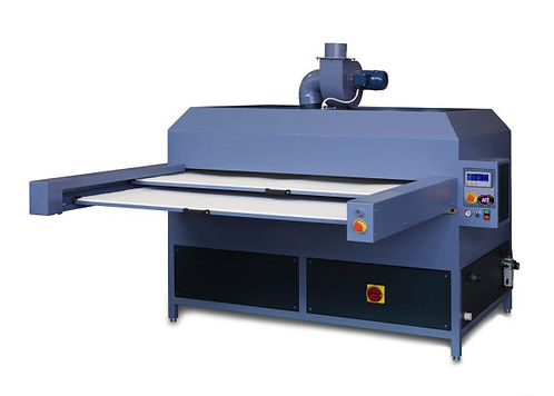 Model 165CR Dual-TrayHeat Transfer Press