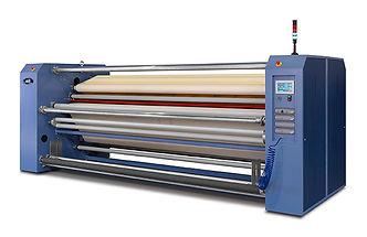 GFO 126 ROLL TO ROLL HEAT PRESS MACHINE AIT