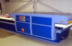 Model 1600 Dual Station Heat Transfer Printer 