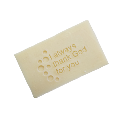 Faith Oatmilk Bath Soap