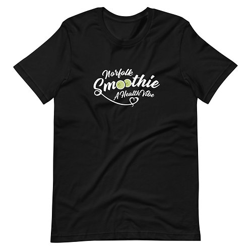 Norfolk Smoothie Unisex T-Shirt