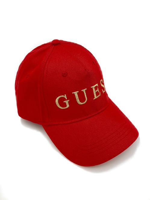 Online-Einzelhändler elegantes Aussehen Ausverkauf Guess Kappe