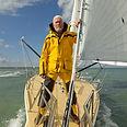 Sir Robin Knox-Johnston at sail.jpg