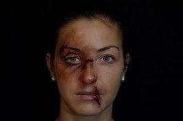 maquillage effets spéciaux fx makeup