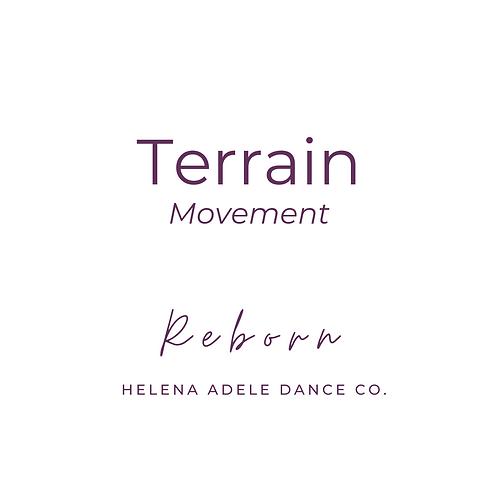 Terrain Movement - Reborn