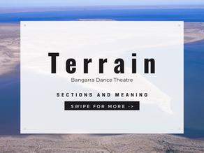 Terrain   Meaning   Core Appreciation