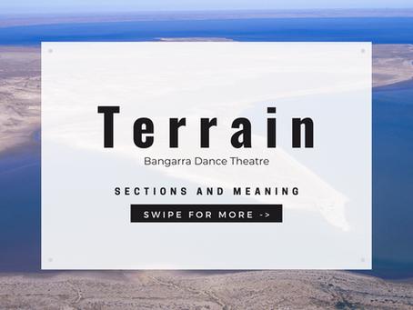 Terrain | Meaning | Core Appreciation