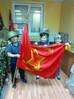 75 я Годовщина дня разгрома советскими войсками немецко-фашистских войск в Сталинградской битве .