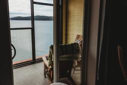 Room 204 balcony