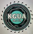 KGUA logo.HEIC