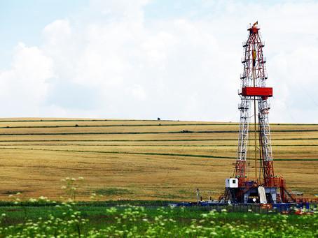 Fracking for Gold
