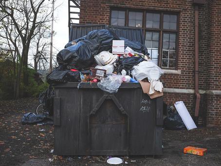 Trashy Living