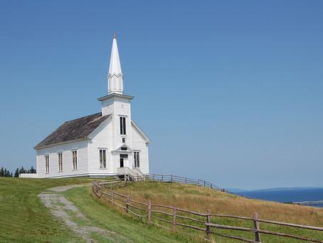 Why Do I Need Church?