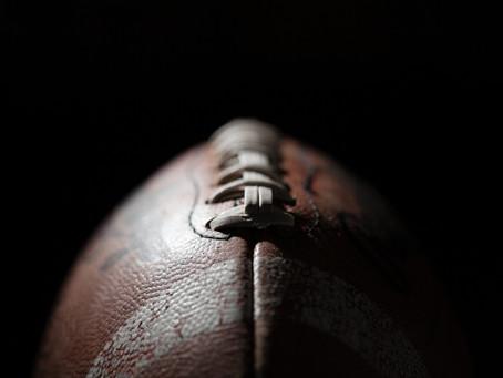 Dribbling Footballs
